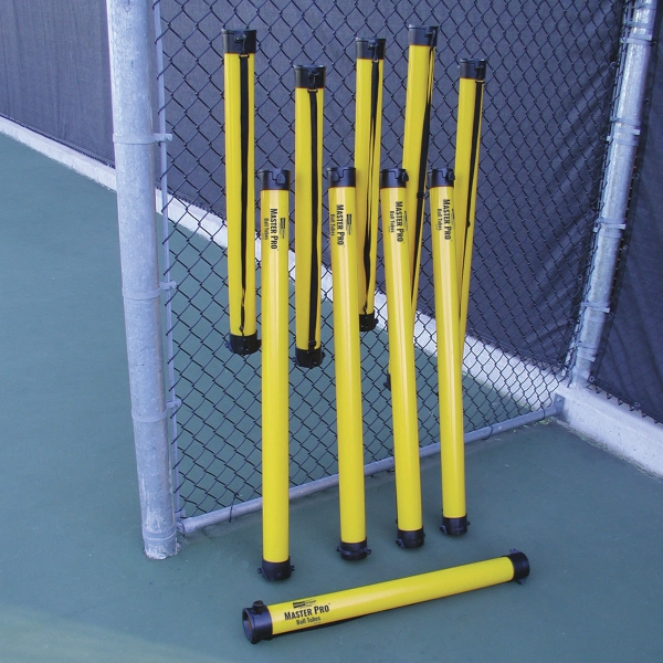 MasterPro Tennis Ball Pickup Tube (21 Balls)