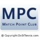 Match Point Club Platinum - Do It Tennis