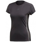 Adidas Women's MatchCode Tennis Tee (Black) - New Style Tennis Apparel