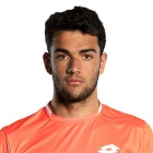 Matteo Berrettini Pro Player Tennis Gear Bundle - ATP/WTA Finals - Pro Player Tennis Gear Packs
