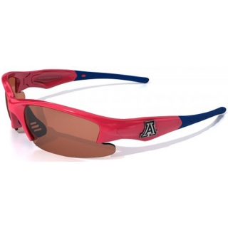 Maxx HD Dynasty Arizona Collegiate Sunglasses