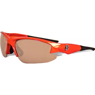 Maxx HD Dynasty MLB Sunglasses (Giants)