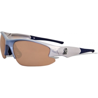 Maxx HD Dynasty MLB Sunglasses (Yankees)