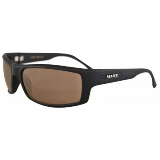 Maxx HD Octane Sunglasses (Black)