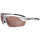 Maxx HD Raven Sunglasses (Silver) - Tennis Accessory Types