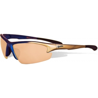 Maxx HD Scorpion MLB Sunglasses (Brewers)