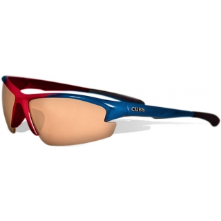Maxx HD Scorpion MLB Sunglasses (Cubs)