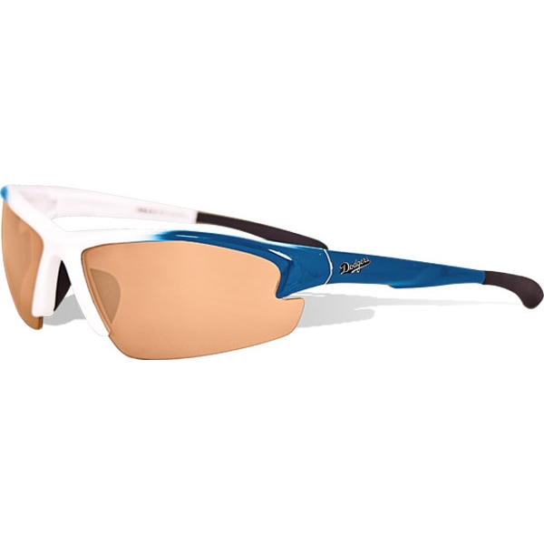 Maxx HD Scorpion MLB Sunglasses (Dodgers)