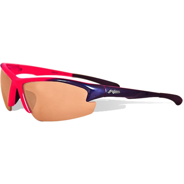 Maxx HD Scorpion MLB Sunglasses (Indians)