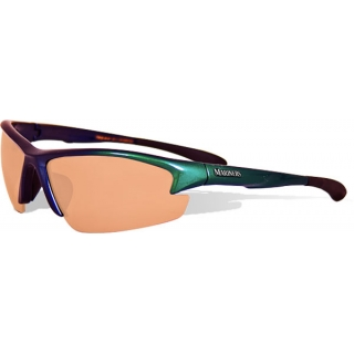 Maxx HD Scorpion MLB Sunglasses (Mariners)