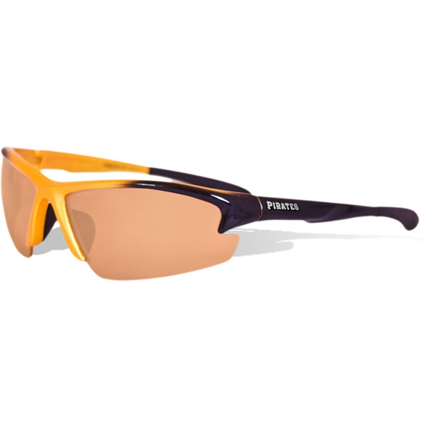 Maxx HD Scorpion MLB Sunglasses (Pirates)