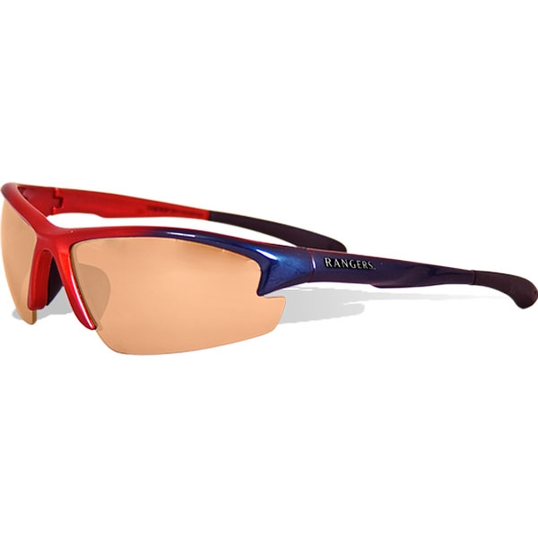Maxx HD Scorpion MLB Sunglasses (Rangers)