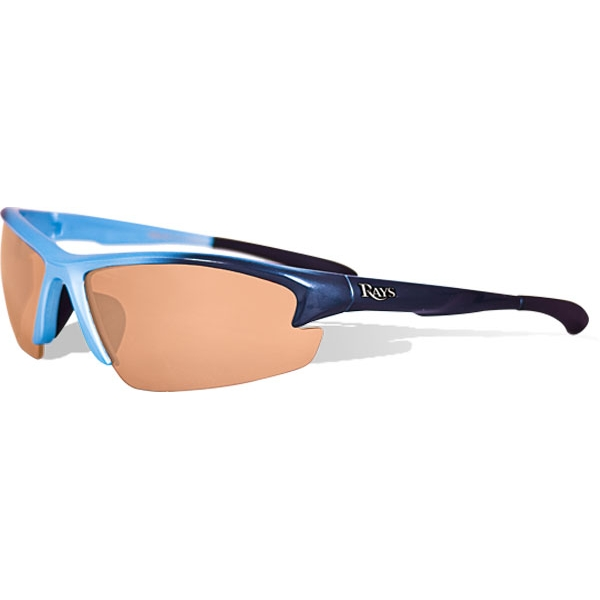 Maxx HD Scorpion MLB Sunglasses (Rays)