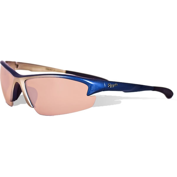 Maxx HD Scorpion MLB Sunglasses (Royals)