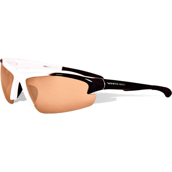 Maxx HD Scorpion MLB Sunglasses (White Sox)