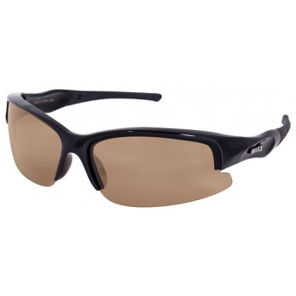 Maxx HD Stealth Sunglasses (Black)