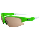 Maxx HD Stealth Sunglasses (Lime/ Wht) - Tennis Accessory Types