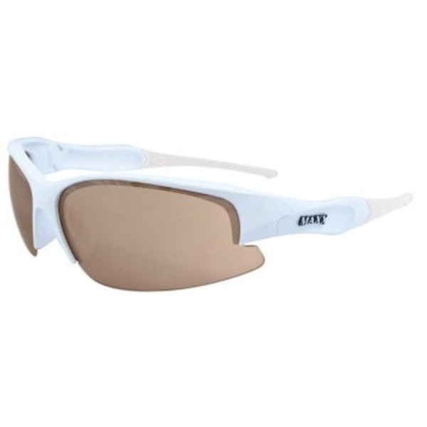 Maxx HD Stealth Sunglasses (White)