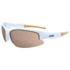 Maxx HD Stealth Sunglasses (Wht/ Org) - Maxx Sunglasses