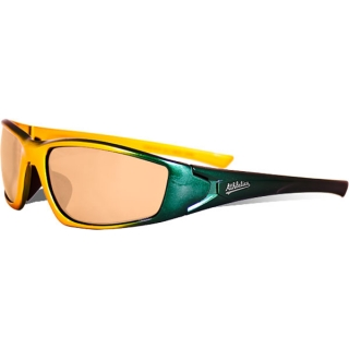 Maxx HD Viper MLB Sunglasses (Athletics)