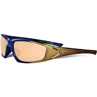 Maxx HD Viper MLB Sunglasses (Brewers)