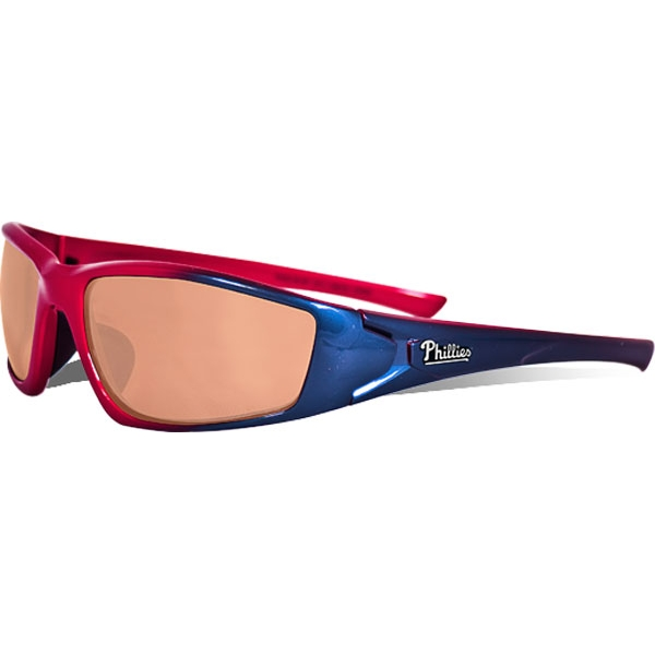 Maxx HD Viper MLB Sunglasses (Dodgers)