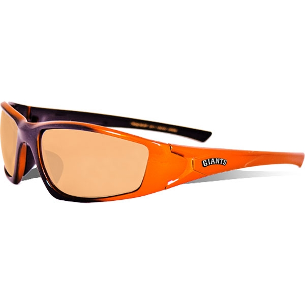 Maxx HD Viper MLB Sunglasses (Giants)