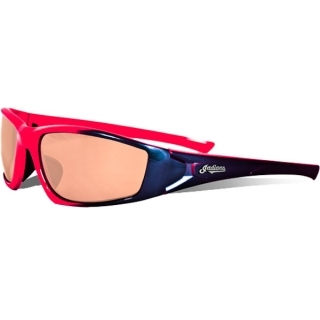Maxx HD Viper MLB Sunglasses (Indians)