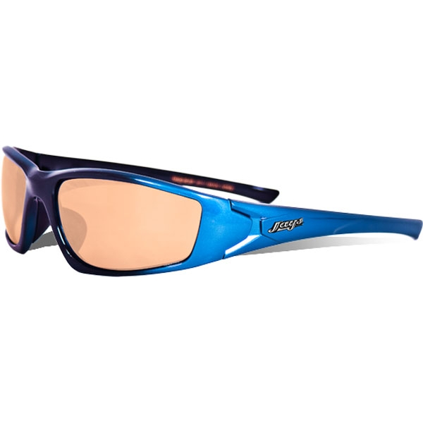 Maxx HD Viper MLB Sunglasses (Jays)