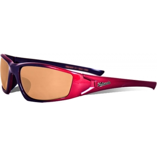 Maxx HD Viper MLB Sunglasses (Nationals)