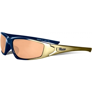 Maxx HD Viper MLB Sunglasses (Padres)