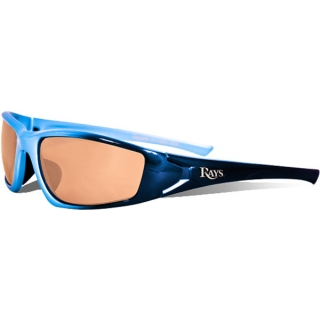 Maxx HD Viper MLB Sunglasses (Rays)