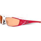 Maxx HD Viper MLB Sunglasses (Reds) - Maxx Sunglasses