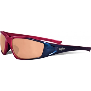 Maxx HD Viper MLB Sunglasses (Twins)