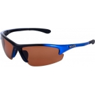 Maxx HD X-Ray 3 Polarized Sunglasses (Blue) - Tennis Accessory Brands