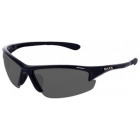 Maxx HD X-Ray 3 Smoke Sunglasses (Black) - Tennis Accessory Types