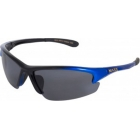 Maxx HD X-Ray 3 Smoke Sunglasses (Blue) - Maxx Sunglasses
