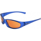 Maxx 3 Sport Sunglasses (Blue) - Sunglasses
