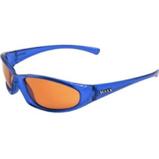 Maxx 3 Sport Sunglasses (Blue)