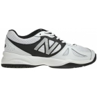 New Balance Mens MC696WS (D) Shoes (Wht/ Sil) - New Balance
