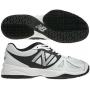 New Balance Mens MC696WS (2E) Shoes (Wht/ Sil)