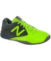 New Balance Men's MC996GG2 (2E) Tennis Shoes (Dark Grey/Green) - How To Choose Tennis Shoes