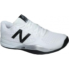 New Balance Men's MC996WT2 (D) Tennis Shoes (White) - Men's Tennis Shoes