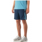 K-Swiss Men's Game 2 Tennis Shorts (Insignia Blue/Blue Grotto) - Men's Shorts