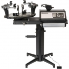 Gamma 7900 ELS 6PT Quick Mount w/ LCD Stringing Machine - Tennis Stringing Machines