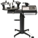 Gamma 7900 ELS 6PT Quick Mount w/ LCD Stringing Machine - Gamma Tennis Equipment