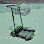OnCourt OffCourt MultiMower