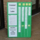 Oncourt Offcourt Pickleball Challenge Ladder - Pickleball Paddles, Balls, Bags and Court Equipment