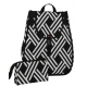 40 Love Courture Modern Weave Maddie Backpack - Designer Tennis Bags