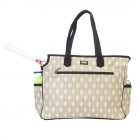 Ame & Lulu Montauk Tennis Court Bag - Tennis Bags on Sale